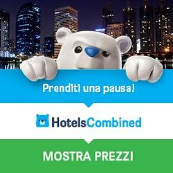 Hotels Combined
